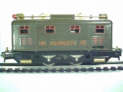 lionel prewar electric engines lionel wiring diagram free