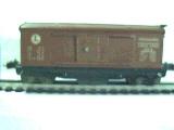 Lionel 3814 merchandise car