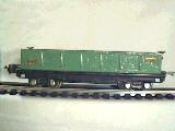 Lionel 812 dark accessory green