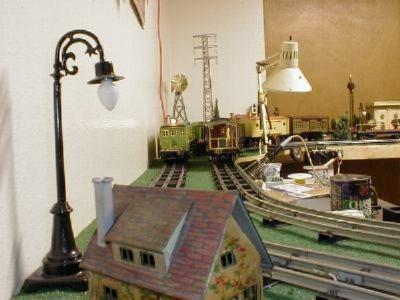 Standard gauge trains craigslist
