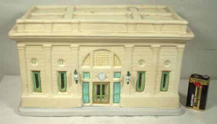 Lionel 116 Station