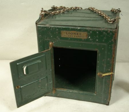 Lionel 205  LCL container