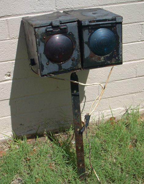 yard signal