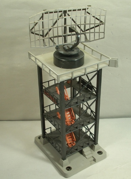 Lionel 197 Radar Tower
