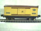 Lionel 2814 Boxcar