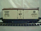 Lionel 2814R reefer car