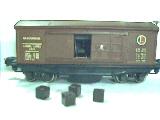 Lionel 3814 boxcar