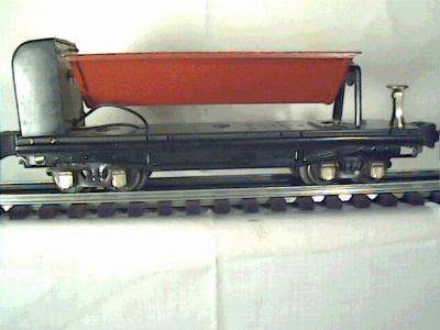 Lionel 3859 Operating Dump Car