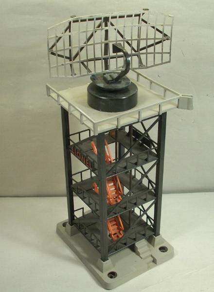 Lionel 197 Radar Tower