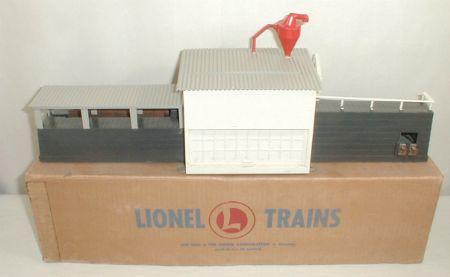 Lionel 464 Sawmill